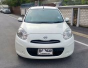 2010 Nissan MARCH 1.2 E hatchback