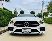Mercedes AMG CLS53 4MATIC+ 435PS 530Nm