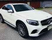 BENZ GLC Coupe 2016