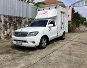 Toyota Vigo 2.5 J ตู้แห้ง สูง 1.8 เมตร สภาพพร้อมใช้งาน