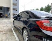 ขายด่วน Honda Civic 2013 1.8E Auto เจ้าของใช้เองมือเดียว