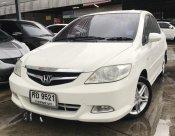 2005 Honda CITY 1.5 ZX V VTEC sedan