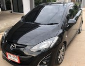2011 Mazda 2 1.5 Elegance Racing Series sedan