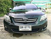 Toyota Corolla Altis 1.6 G 2008 sedan