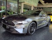 Ford Mustang 2.3 EcoBoost Coupe ปี2018