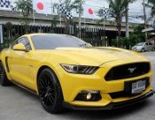2016 Ford Mustang 5.0 GT coupe