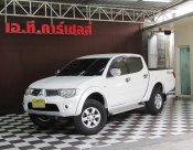 2011 Mitsubishi TRITON 2.4 PLUS CNG pickup