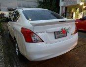 2012 ฟรีดาว ผ่อนเบาๆ Nissan Almera 1.2E Auto