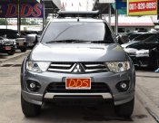 Pajero Sport 2.5 GT SUV AT ปี 2015