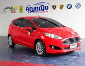 2014 Ford Fiesta 998 (ปี 10-16) Sport Hatchback AT