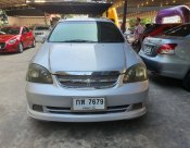 2008 Chevrolet Optra SS