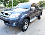 2010 Toyota Hilux Vigo 2.5 E Prerunner VN Turbo pickup