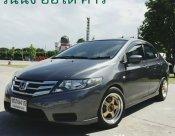 2013 Honda CITY 1.5 S i-VTEC sedan