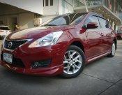 Nissan Pulsar 1.6 SV ปี 2013