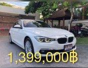 BMW 320d ปี 18 จากราคา 1,459,000 บาท เหลือ 1,399,000 บาท