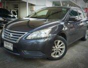 Nissan Sylphy 1.6 E ปี 2013