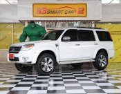 F-105 Ford Everest 2.5 (ปี 07-13) LTD TDCi SUV AT 2011