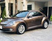 2016 Volkswagen Beetle GT TSi coupe