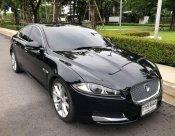 2012 Jaguar XF Portfolio sedan