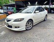 Mazda 3 1.6 Groove ปี2008