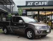 2014 Mitsubishi TRITON 2.5 GLX pickup MT