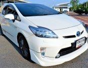 2013 Toyota Prius 1.8 Hybrid TRD Sportivo Top option hatchback