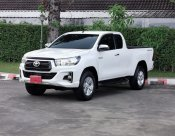 Toyota Hilux Revo 2.4 E prerunner revo ปี 2019