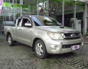 ขายรถมือสอง Toyota Hilux Vigo 2.5 G 2010 pickup !!!ฟรีดาวน์!!!