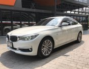 BMW 320 D GT F34 สีขาว ปี 2015
