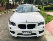 2016 BMW X1 xDrive 1.8i M SPORT