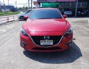 2015 Mazda 3 2.0 S hatchback