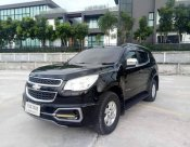 2013 Chevrolet Trailblazer 2.8 LTZ
