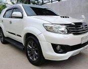 2014 Toyota Fortuner 3.0 TRD Sportivo III 4WD suv