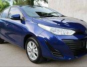 2017 Toyota Yaris Ativ 1.2 E