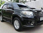 2012 Toyota Fortuner 3.0 V 4WD suv