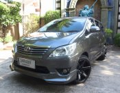 2013 Toyota Innova 2.0 V (LPG) Wagon A/T
