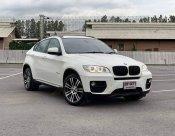 BMW X6 LCI Minorchange M Sport ปี2015