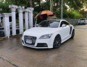 2011 Audi TTS TFSI