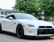 2013 Nissan GT-R R35 coupe