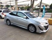Toyota Yaris Ativ 1.2 E ปี2018