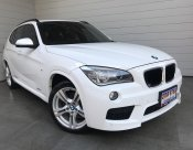 2016 BMW X1 2.0 E84 (ปี 09-15) sDrive18i Sport SUV AT