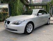 BMW 520d เกียร์ไฟฟ้า ปี2010