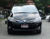 Toyota Estima 2.4G ปี2013