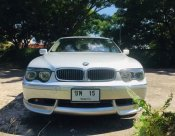 2004 BMW SERIES 7, 730li โฉม E66