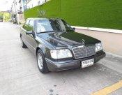 1992 Mercedes-Benz E300 Executive sedan