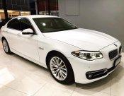 BMW 528i 2.0 Luxury TwinPower Turbo ปี2014