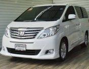 2013 Toyota ALPHARD 2.4 V van