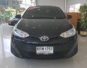 2016 Toyota Yaris Ativ 1.2 E sedan