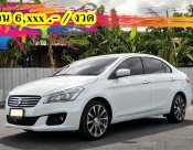 SUZUKI CIAZ GLX 1.25L AT ปี 2016
