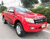 2014 Ford RANGER 2.2 XLT 4WD pickup